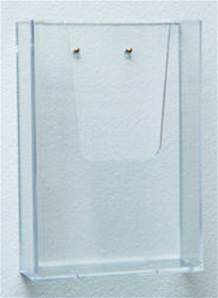 SANITARY BAG HOLDER WALL MOUNTED